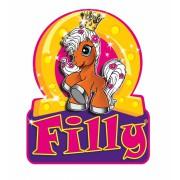 Лошадки Филли